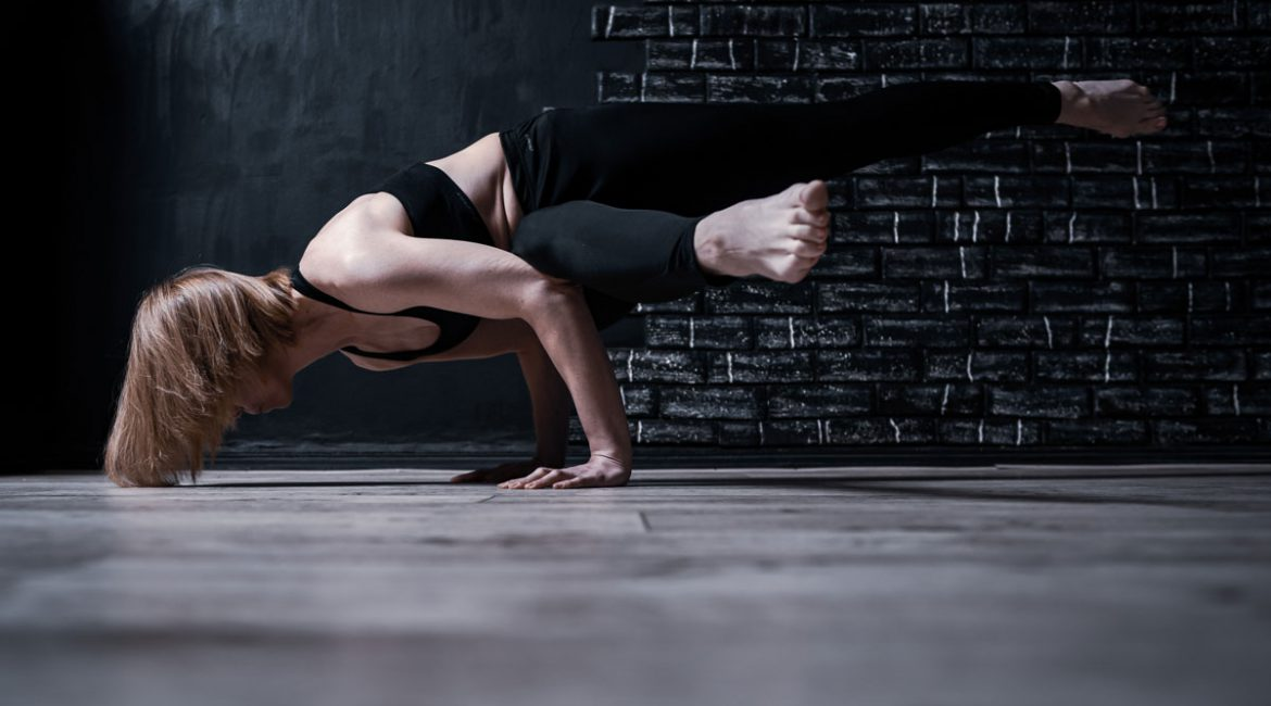 Monthly Specialised Technique Classes